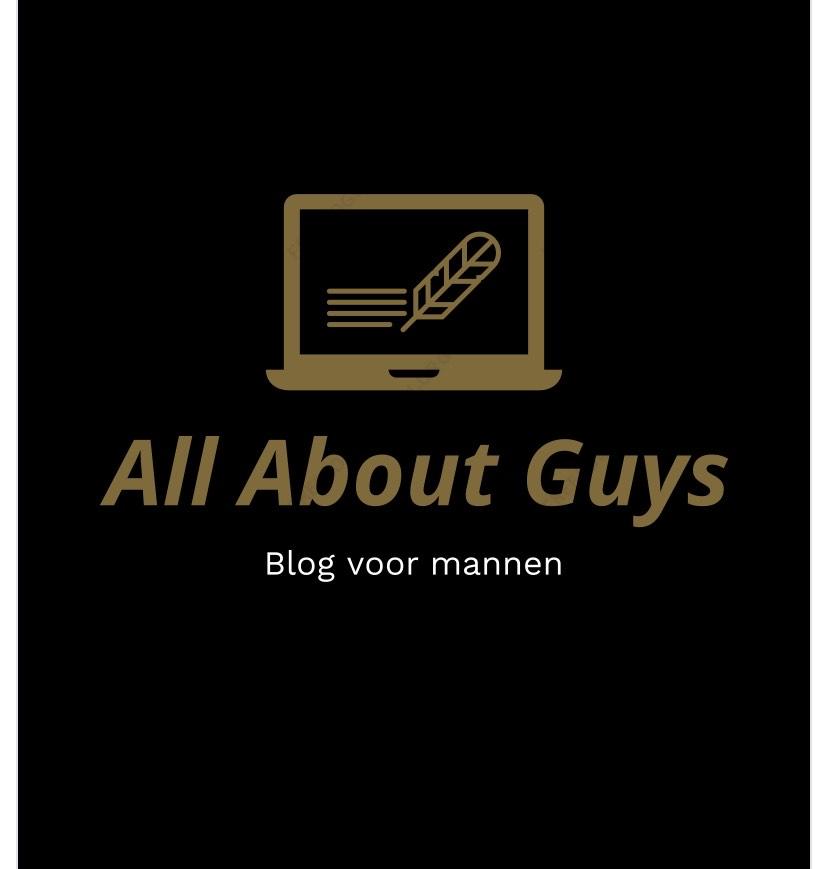 Blog voor mannen | All About Guys