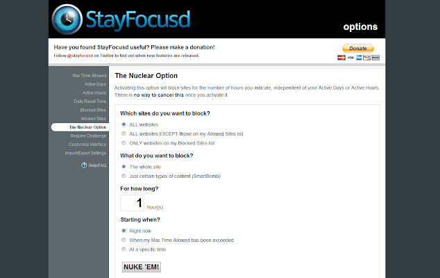 Stayfocusd   All About Guys
