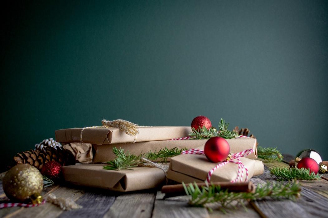 5 originele kerstcadeaus
